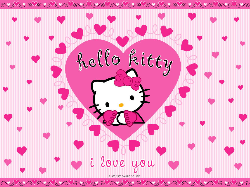 Mark Zuckerberg Hello Kitty Pictures