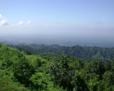 Nilgiri Bandarban