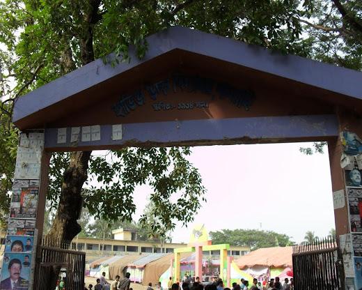 Pohela Boishakh Mela in Dhamrai