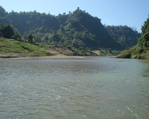 sangu river, bandarban, nodi, bangladesh