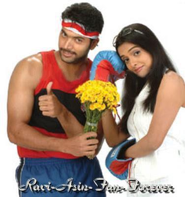 Jayam Ravi-Asin ...M Kumaran So Mahalakshmi