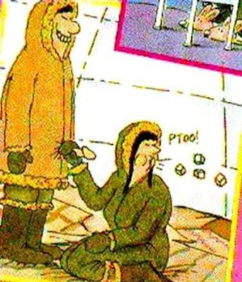 Eskimo Sex Pics 77
