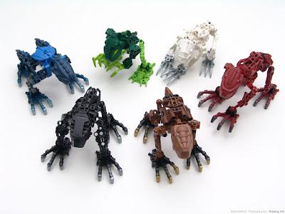 bionicle hordika - photo #3