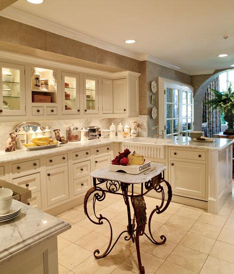 Interior Design Traditional Kitchen: US Interior Designs: CHRISTOPHER COFFIN