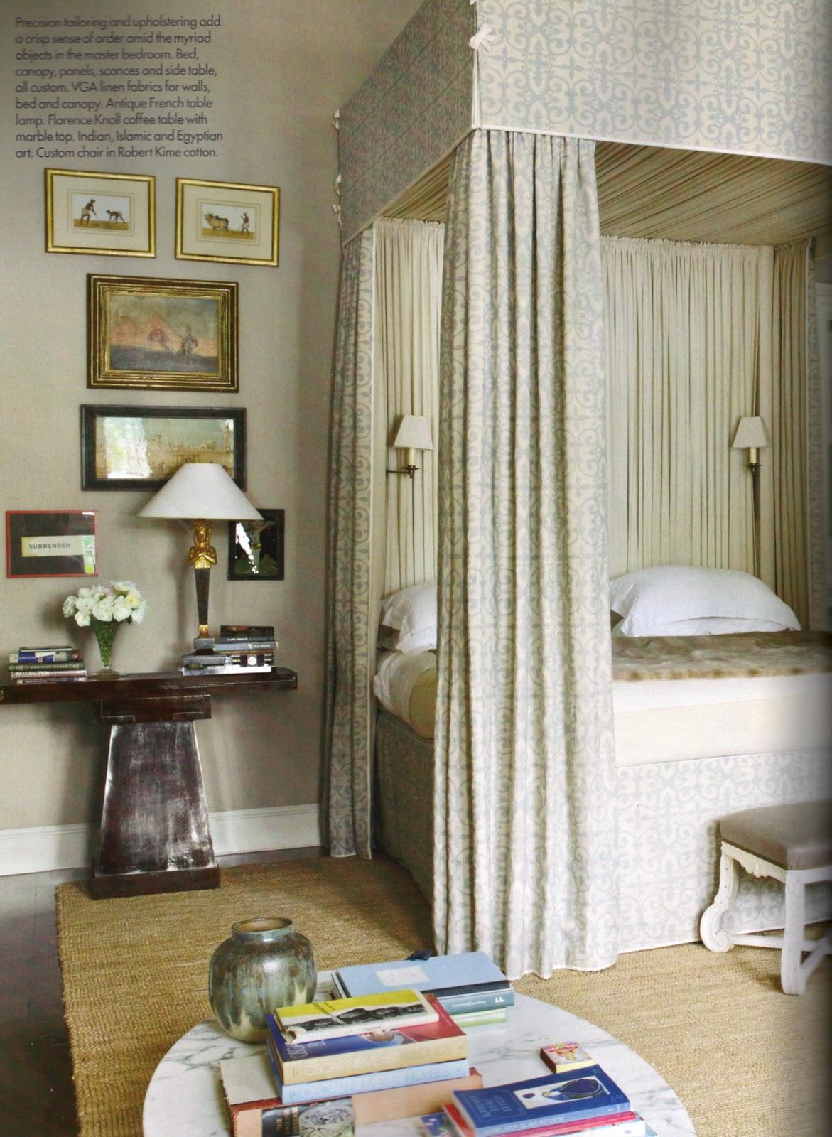 Us Interior Designs Jacques Grange: US Interior Designs: VEERE GRENNEY