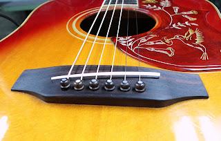 McConville Guitars / Guitar Repair and Design Courses / Guitar