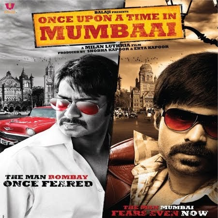 Mp3 once upon time in download song mumbaai a