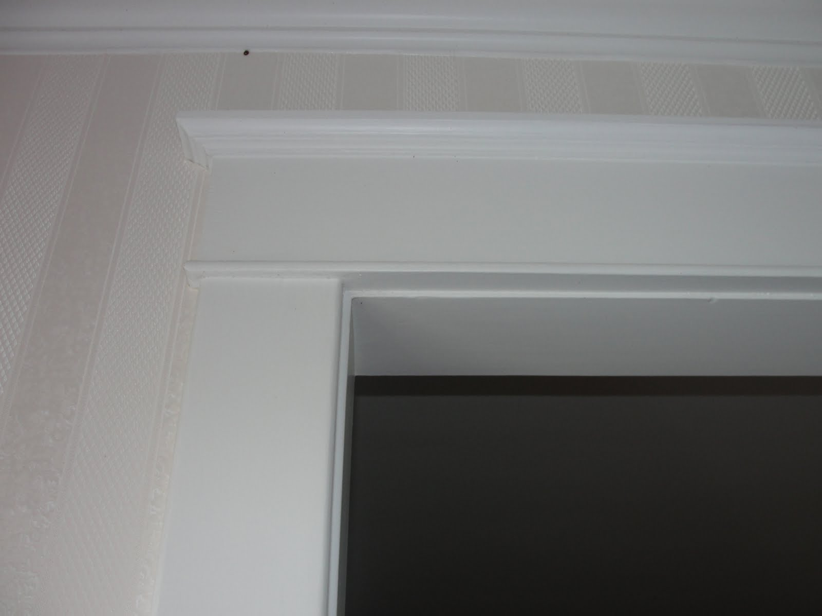 Old House Parts Wood Trim Moldings  Ceiling Beams