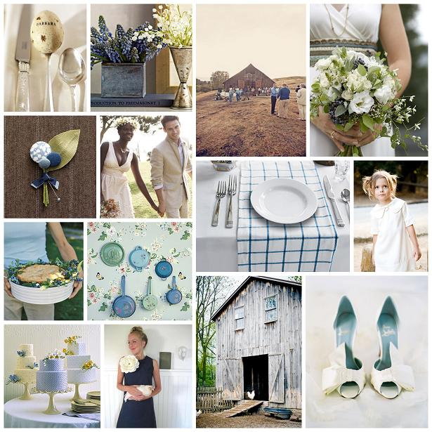 description this low country wedding is fresh and casual a simple wedding