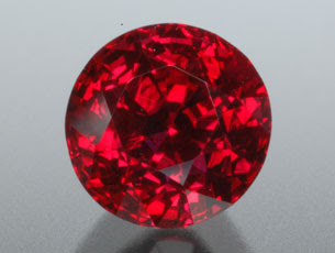 Pigeon's Blood Ruby