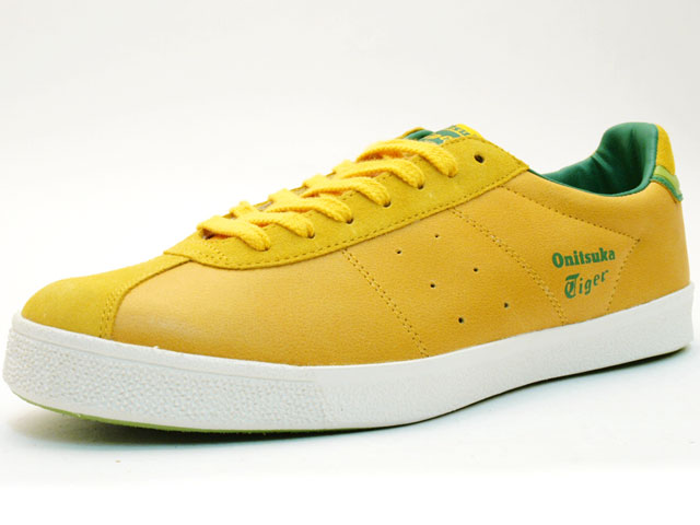 on sale 73593 1e17f yellow fever 1: Onitsuka lawnship   tomorrow started