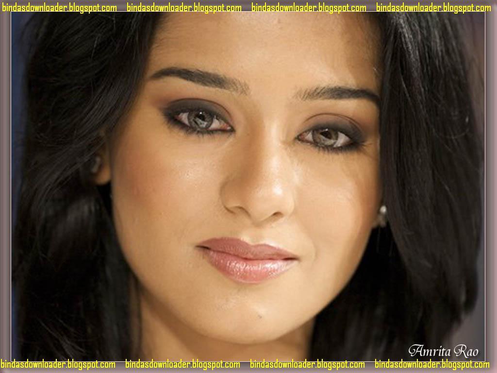 Aaarya Ek Deewana: Amrita Arora Hot And Sexy Wallpaers