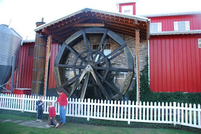 Bobs Red Mill ~ A Lovely Visit to Milwaukie, Oregon
