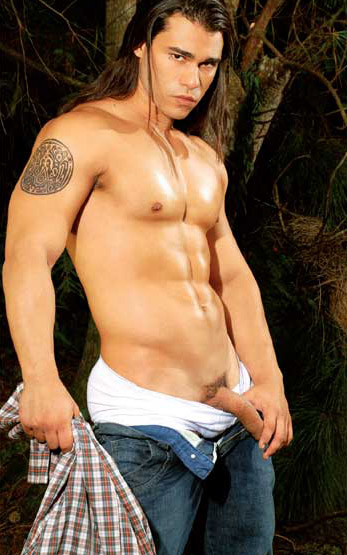 Not simple Jacob black with naked something