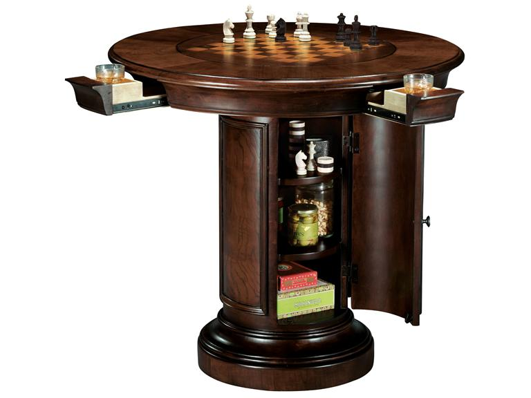 Small Table Games