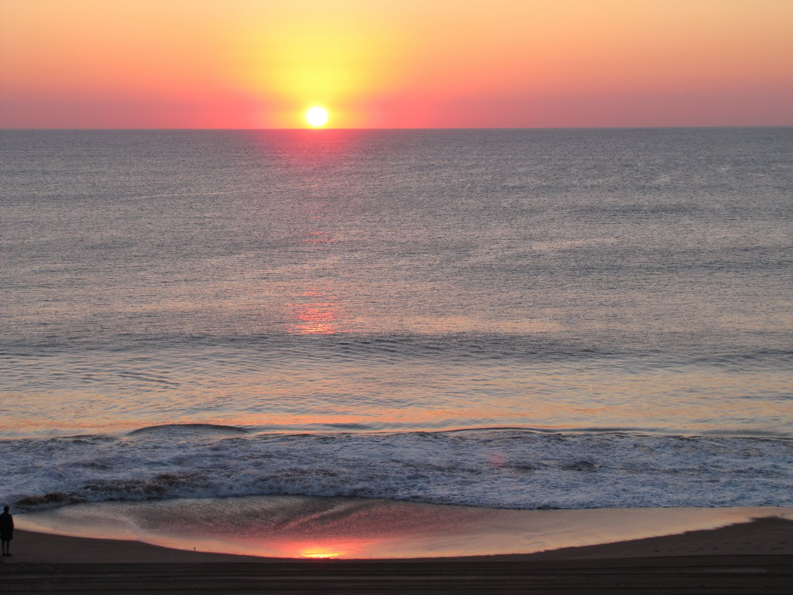 Sunrise Beach 1 Sunrise Sunrise From