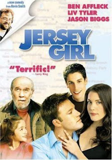 mysterious sheets: Jersey Girl...