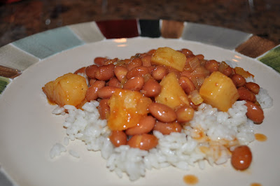 Beth S Favorite Recipes Puerto Rican Rice And Beans
