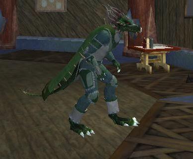 Player Versus Developer: EQ2's take on melee healers