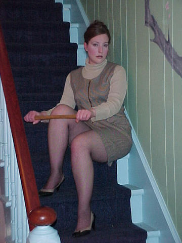 payne spanking
