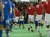 Preview dan Video AFF Cup 2010 Indonesia vs Thailand