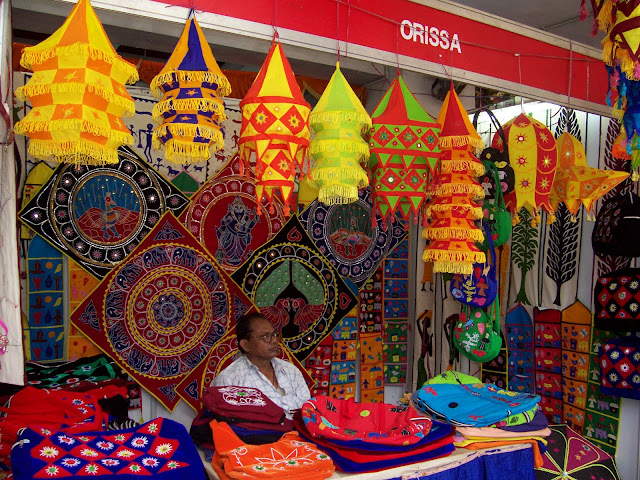 Bonsai Bumblings All India Handicrafts Exhibition Valluvar Kottam