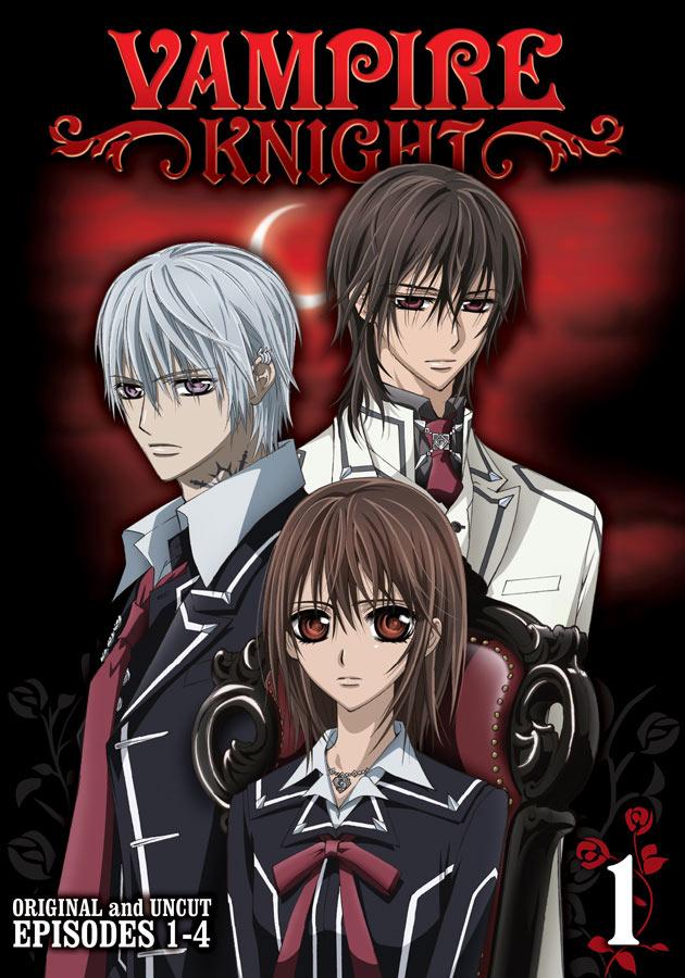 Anime & Manga 4 All: September 2010
