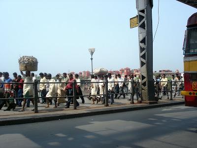कोलकाता : तोमार कौतो रुप ?