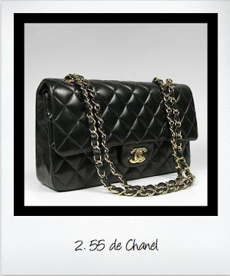 2.55 chanel bag bolso