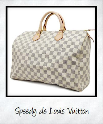 speedy de louis vuitton bag bolso