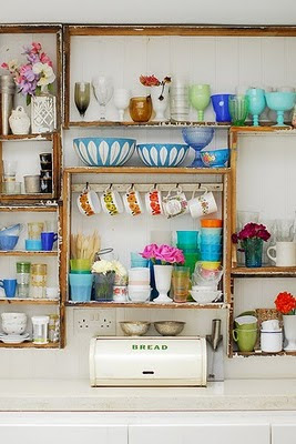 decoración cocina bonita ideas