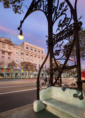 Barcelona ya tiene su FASHION NIGHT OUT