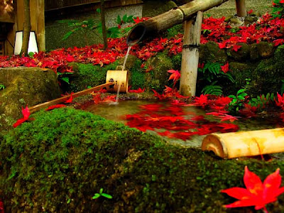 Gardens Japanese Garden Wallpaper Zen
