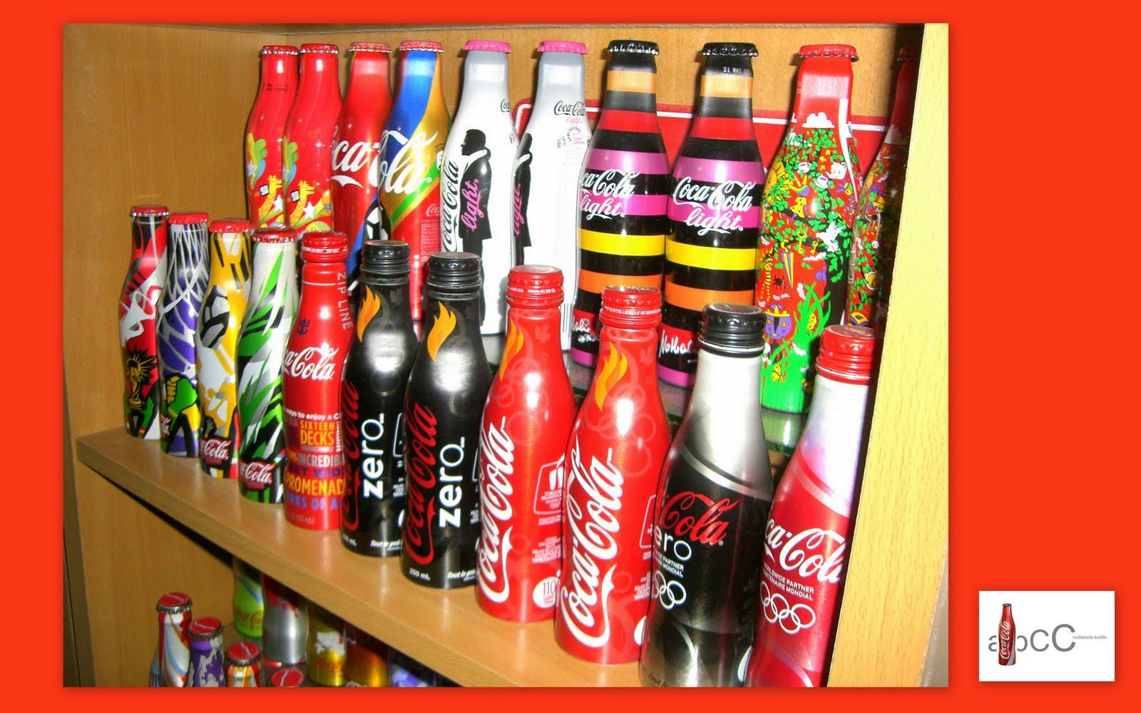 energy drink von coca cola