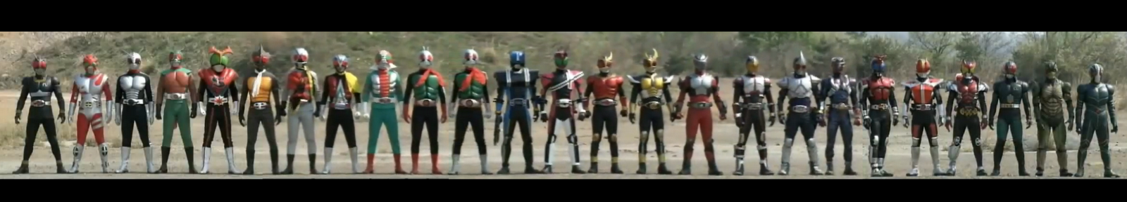 Download Kamen Rider Decade the Movie: All Riders vs  Dai