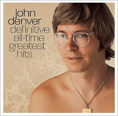 bad cover art of the day john denver go retro. Black Bedroom Furniture Sets. Home Design Ideas
