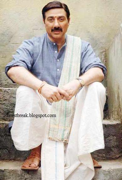 SUNNY DEOL SHIRTLESS - Bollywood Photo (31805274) - Fanpop