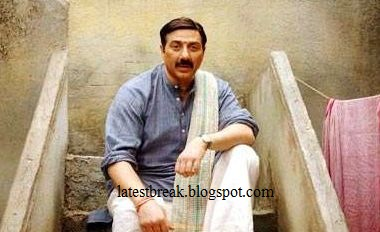 Nude sakarepe: Sunny Deol in Mohalla 80 | Photographs of New Avatar of Sunny Deol in the