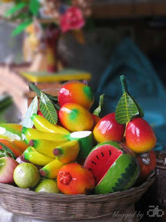 Aarti Badamikar Sawantwadi Toys