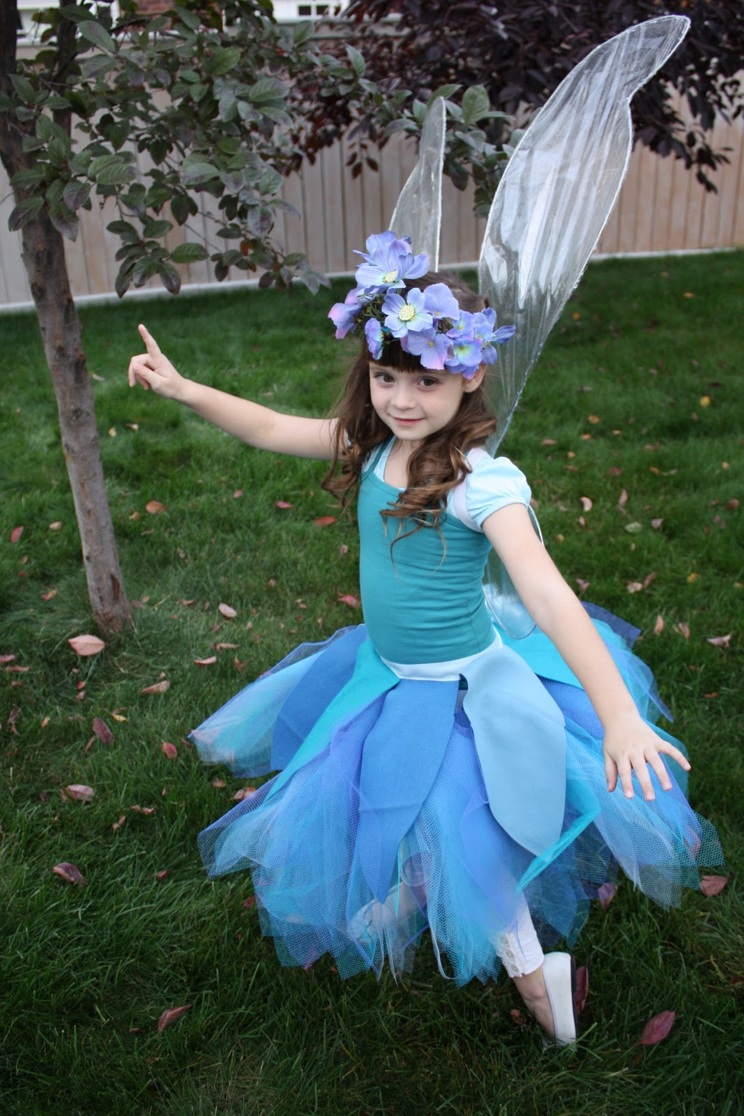 At Second Street: Pixie Fairy Pricesses