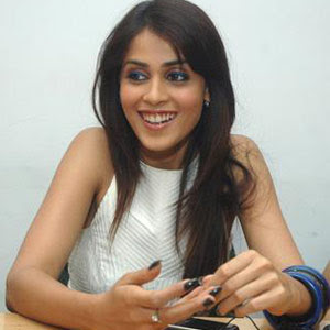 Genelia D Souza In Life Partner Genelia D souza is clear about