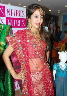 Sanjana At Neerus Shopping Mall (14)