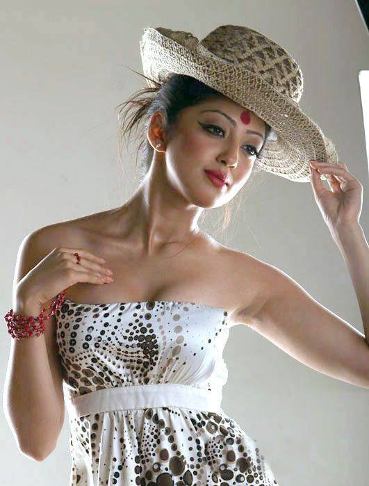 praneetha spicy shoot glamour  images