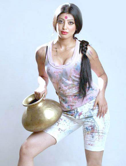 praneetha spicy shoot latest photos