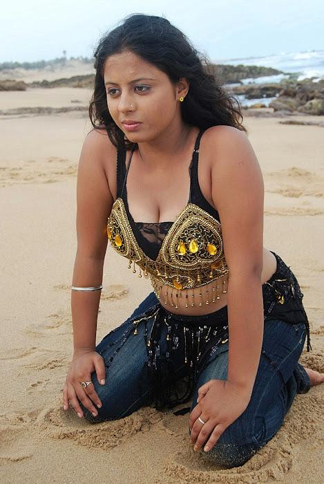 sunakshi in nishabda vipalavam movie hot photoshoot