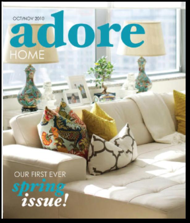 decor crush  Bookworm NEW Online Decor Magazine Adore