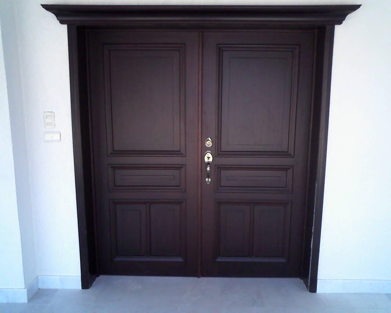 puertas principales On catalogo puertas principales