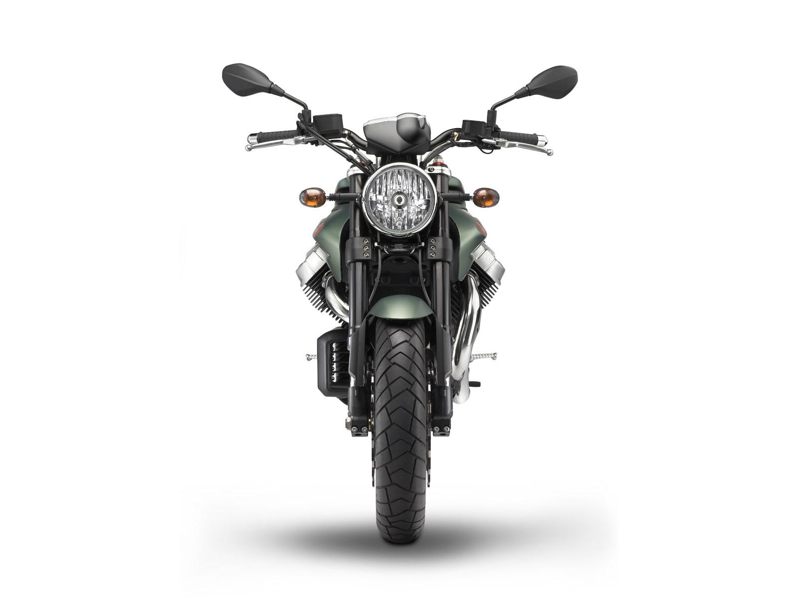 Auto Trader  2009 Moto Guzzi Griso 8v Special Edition
