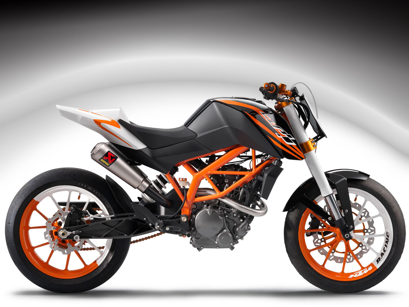 gambar motor ktm 125 race 2010. Black Bedroom Furniture Sets. Home Design Ideas