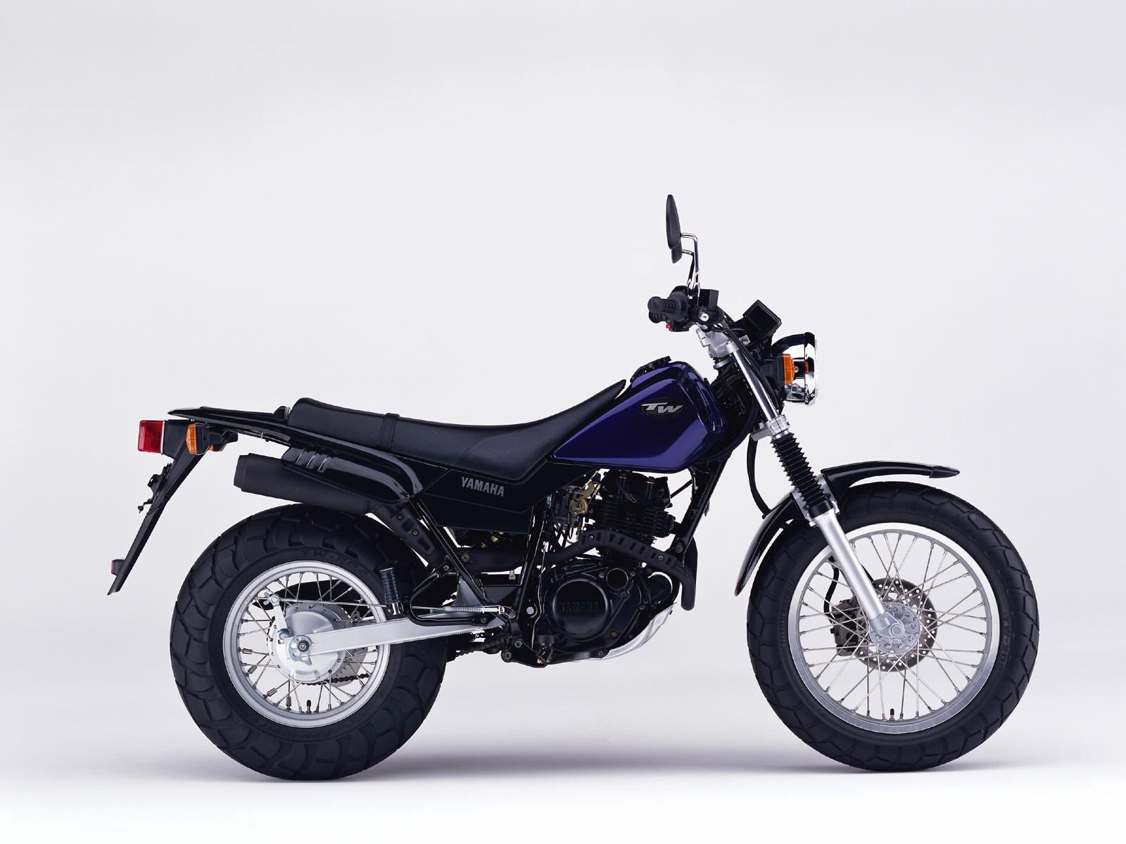 2003 Yamaha Tw 125 Motorcycle Wallpapers Accident Lawyers